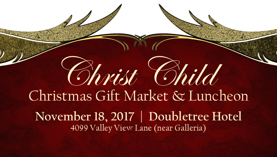 Christ Child Christmas Gift Market & Luncheon